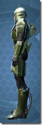 Mandalorian Tracker - Male Left