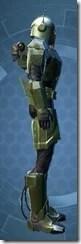 Mandalorian Tracker - Male Right