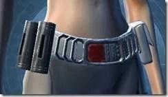 Recon Trooper Belt