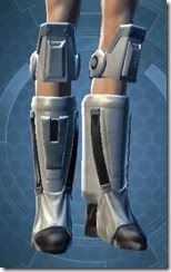 Recon Trooper Boots