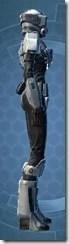 Recon Trooper - Female Side