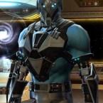 Rey-Matar - The Harbinger