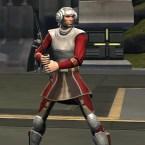 Flavius Aetius - Jedi Covenant