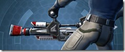 Zakuulan's Assault Cannon MK-1 Left
