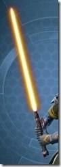 Zakuulan's Lightsaber MK-2 Full
