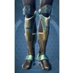 Zal Alloy Boots [Force] (Pub)