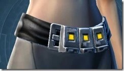 Gifted Shadow Belt