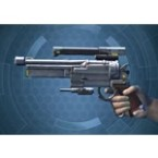 Outlander Demolisher's Blaster Pistol MK-1