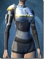 Combat Engineer Breastplate