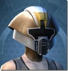 Combat Engineer Helmet