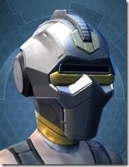 Dynamic Paladin Helmet