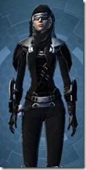 Expert Outlaw - Female Close