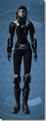 Expert Outlaw - Female Front