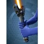 Gemini MK-5 Force-Master's Lightsaber