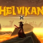 Helvikan - The Shadowlands