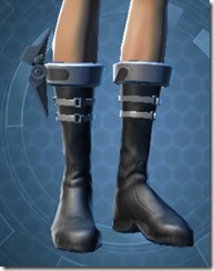 Diligent Engineer Boots