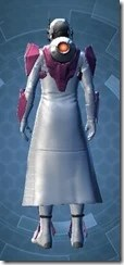 Keeper of Iokath Dyed Back