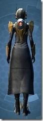 Keeper of Iokath - Female Back