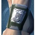 Plastiform Armguards (Imp)