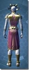 Shikaakwan Royalty Dyed Back