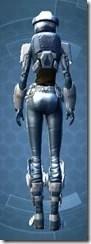 Umbaran Guardian - Female Back