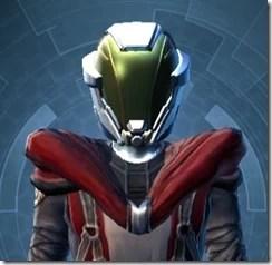 Umbaran Guardian Hides Hood