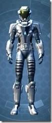 Umbaran Guardian - Male Front