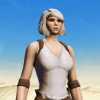 Haelania – The Ebon Hawk