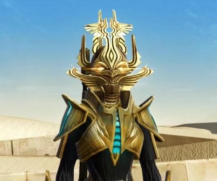 Ondraedia – The Ebon Hawk