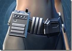 Agile Sentinel Belt