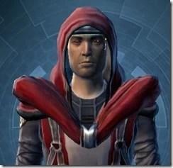 Agile Sentinel Doesn't Hide Hood