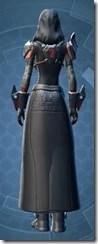 Agile Sentinel - Female Back