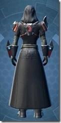 Agile Sentinel - Male Back
