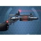Resolute Guerrilla's Blaster*