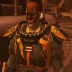 Grr rreat the Tiger - The Harbinger
