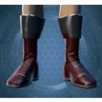 Traveler's Sandals (Imp)