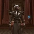 Darth Xakost – The Ebon Hawk