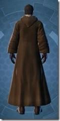 Revered Master - Male Back