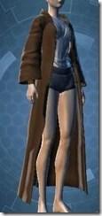Revered Master's Robes