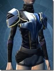 Zakuulan Security's Chestguard