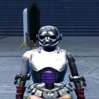 Anne'droid – Darth Malgus