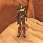 BOBA FETT – Star Forge