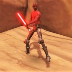 DARTH MAUL – Star Forge