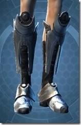 Force Veteran Boots