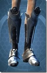 Force Veteran Boots