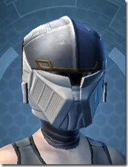 Force Veteran Helmet