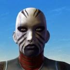 Darth Koraxia – Star Forge