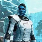 Kalen Thek – Star Forge