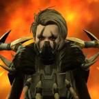 Burning Time – Darth Malgus