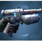 A-113 Renegade Blaster Pistol
